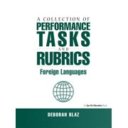 Collections of Performance Tasks & Rubrics - eBook