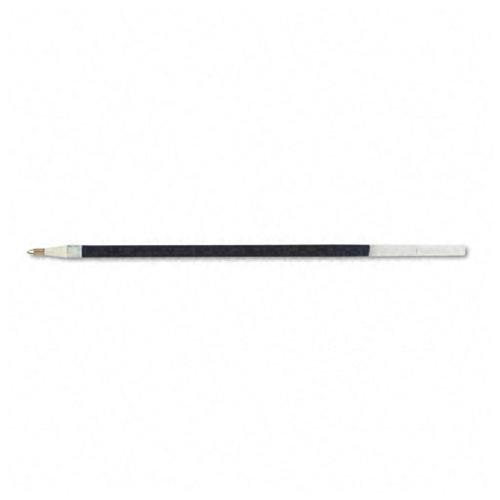 Refills For Pentel Hybrid&reg H2 Gel Roller Ball Pens, Medium Point, Blue Ink [penkf8c] (KF8C)