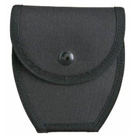 Nylon Police Handcuff SINGLE CUFF CASE - BELT LOOP, By HWC](Police Utility Belt)