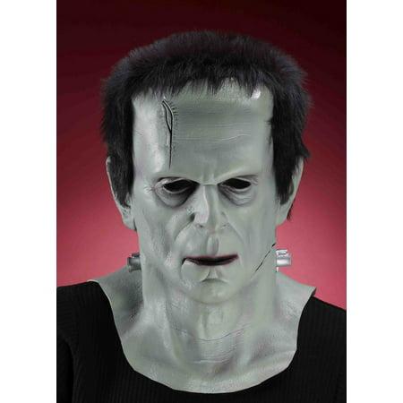 Frankenstein Mask Forum Novelties 67196 - Frankenstein Halloween Mask