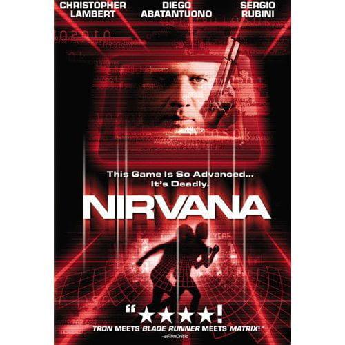 Nirvana (Widescreen)