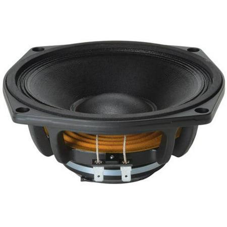 B & C SPEAKERS NA LLC 6MDN44 6.5 in. Neodymium Midrange - Na Speaker Panel