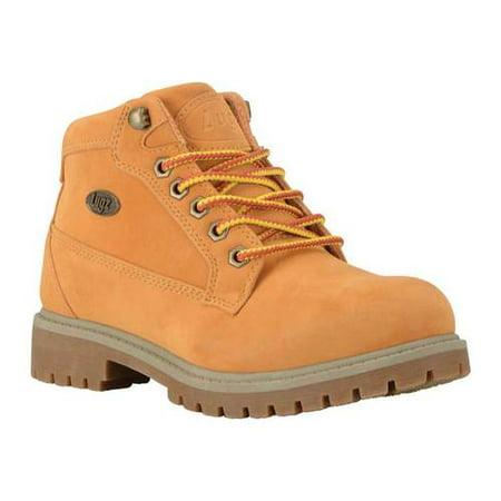 Lugz Women's Mantle Mid Chukka Boot (Best Womens Motorcycle Boots)