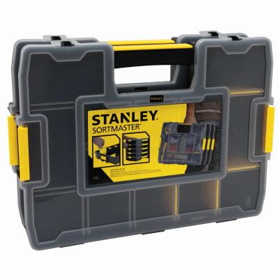 Stanley Consumer Tools 2 Packs 2PK SortMast Organizer by Stanley Consumer Tools