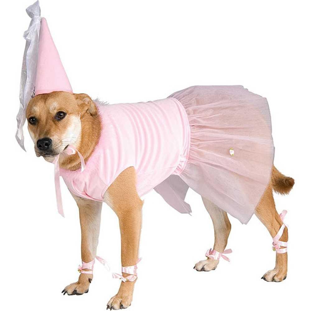 Fairytale Princess Pet Costume