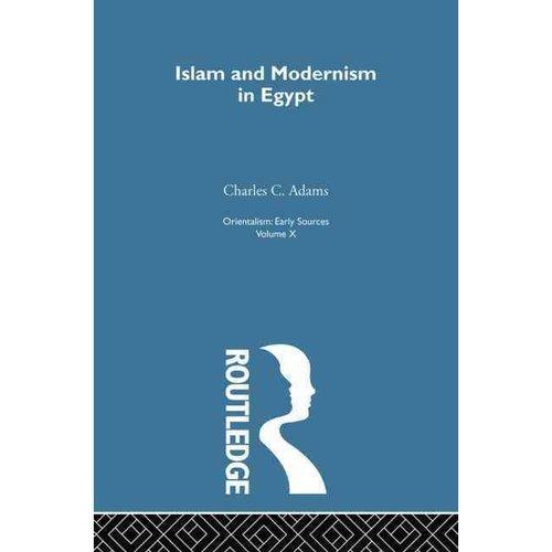 Islam&mod Egypt: Orientalsm V10