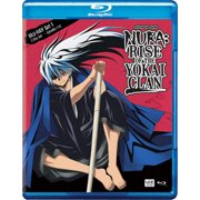 Nura Rise Of Yokai Clan: Set 1 (Blu-ray)