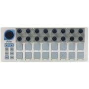 Arturia - BeatStep USB MIDI Drum Controller and 16-Step Analog Sequencer