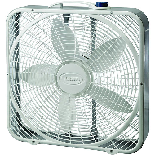 "Lasko Products 20"" Premium Box Fan  3723"