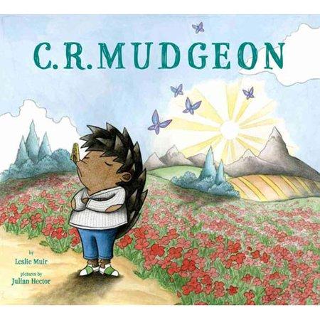 C. R. Mudgeon by