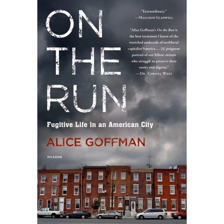 City Of Alice (On the Run : Fugitive Life in an American)