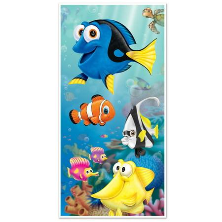 59845 Under The Sea Door Cover, 30