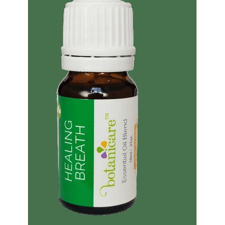 Healing Breath Essential Oil Blend 10ml