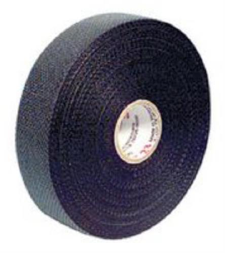 3M VE-0000-2830-2 23 Rubber Splicing Self Fusing Tape Bla...