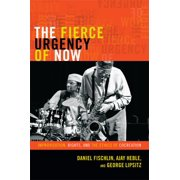 The Fierce Urgency of Now : Improvisation, Rights, and the Ethics of Cocreation
