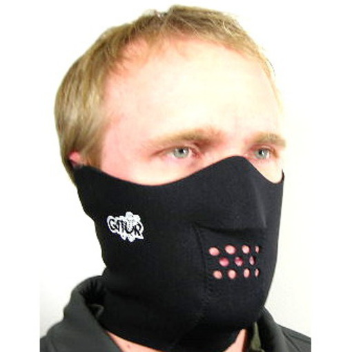 Gator Neoprene Reversable Face Protector (Medium)