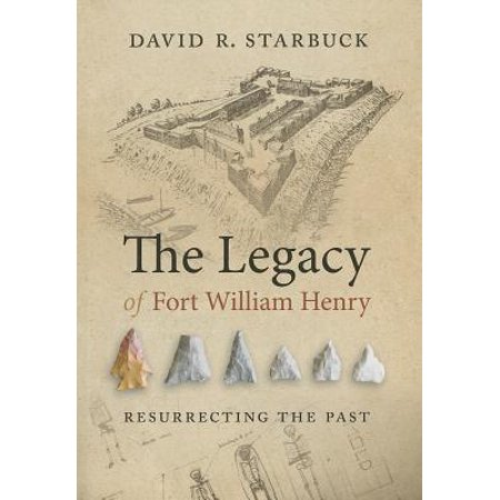 The Legacy of Fort William Henry: Resurrecting the Past - Fort Henry Halloween