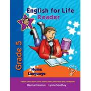English for Life Reader Grade 5 Home Language - eBook