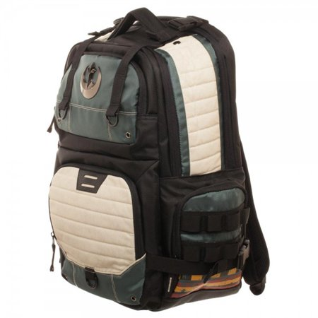 Star Wars Rogue One Rebel Alliance Suit Up Laptop Backpack