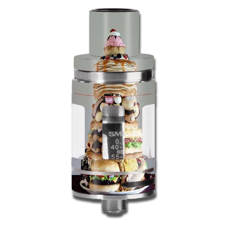 Skins Decals For Smok Micro Tfv8 Baby Beast Vape Mod / Ultimate Foodie Stack All - Ultimate Anabolic Stack