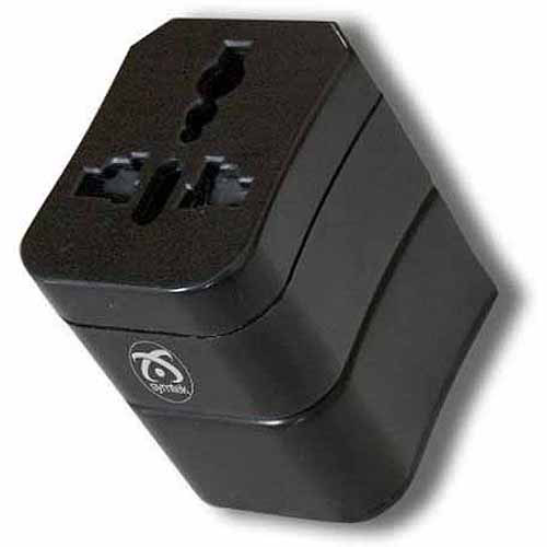 Symtek WorldPlug Universal Travel Adapter