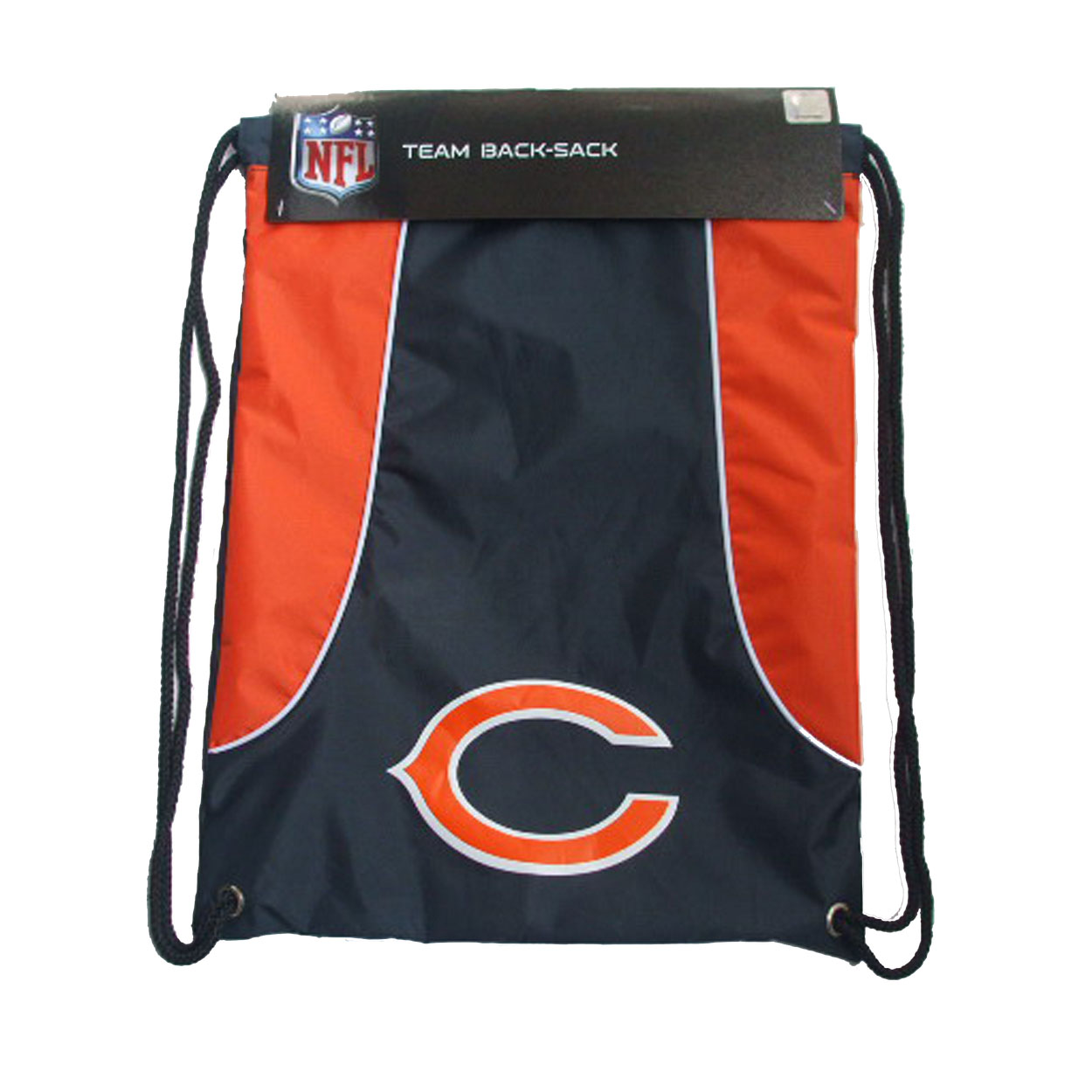 NFL - Axis Backsack - Chicago Bears - Navy