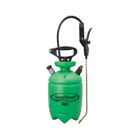 - Hudson H D Mfg 65222GT Pumpless Tank Sprayer, 2-Gal. - Quantity 1