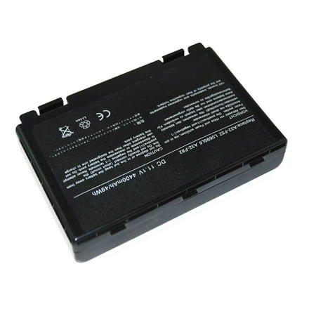 Superb Choice  6 Cell Asus K40 K401j E1s K40e K40ij K40in K40lj K40ln Laptop Battery