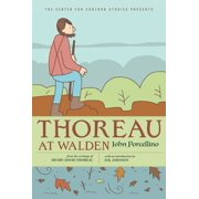 Thoreau at Walden - eBook