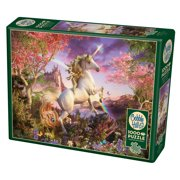 Cobble Hill: Unicorn 1000 Piece Jigsaw Puzzle
