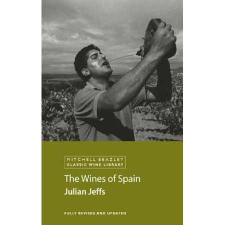 The Wines of Spain - eBook -
