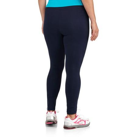 8108f5760c838 Danskin Now Women's Plus Size Dri More Core Legging - Best Womens ...