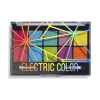 Hard Candy Look Pro! Eyeshdow Palette, Electric Color .42oz