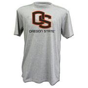 Digital Print Gray Oregon State Beavers Shirt