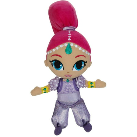 Shimmer And Shine Zahramay Friend Shimmer Doll Figure