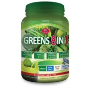 Olympian Labs Greens Protein 8 in 1, Blueberry, 12.87 oz