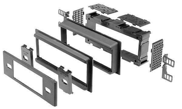 Installation Kit Gm 74 04 Universal