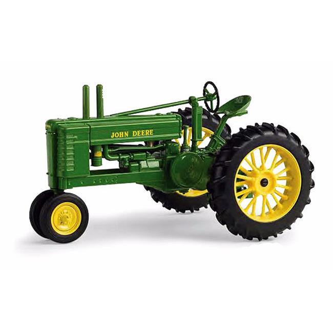 Ertl ERT45506 John Deere Early Styled B Tractor Model Kit by ERTL