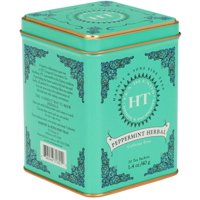 Harney & Sons, Peppermint Herbal, Caffeine Free, 20 Ct
