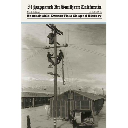 It Happened in Southern California - eBook