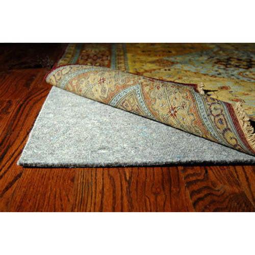 safavieh durapad hard surface rug pad - walmart