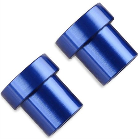 Mr Gasket Performance Pulleys (Mr Gasket 481904 Tube Sleeve)
