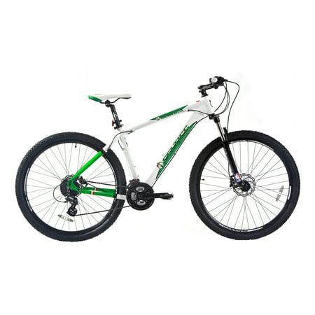 Boston Celtics Bicycle mtb 29 Disc size 475mm