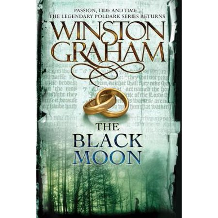 The Black Moon - eBook