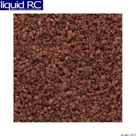 Woodland Scenics - Fine Ballast Iron Ore - 18 Cu. in. bag  - B70