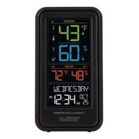La Crosse Technology S82967 Wireless Digital Personal Weather Station
