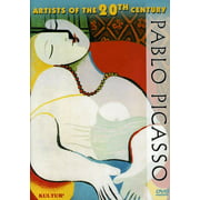 Artists of the 20th Century: Pablo Picasso (DVD)