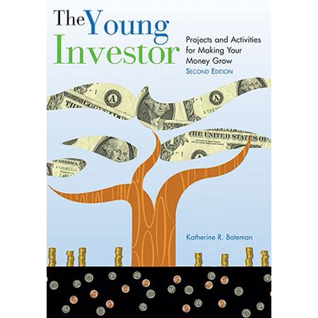 The Young Investor : Projects and Activities for Making Your Money Grow](We Young Money Halloween)