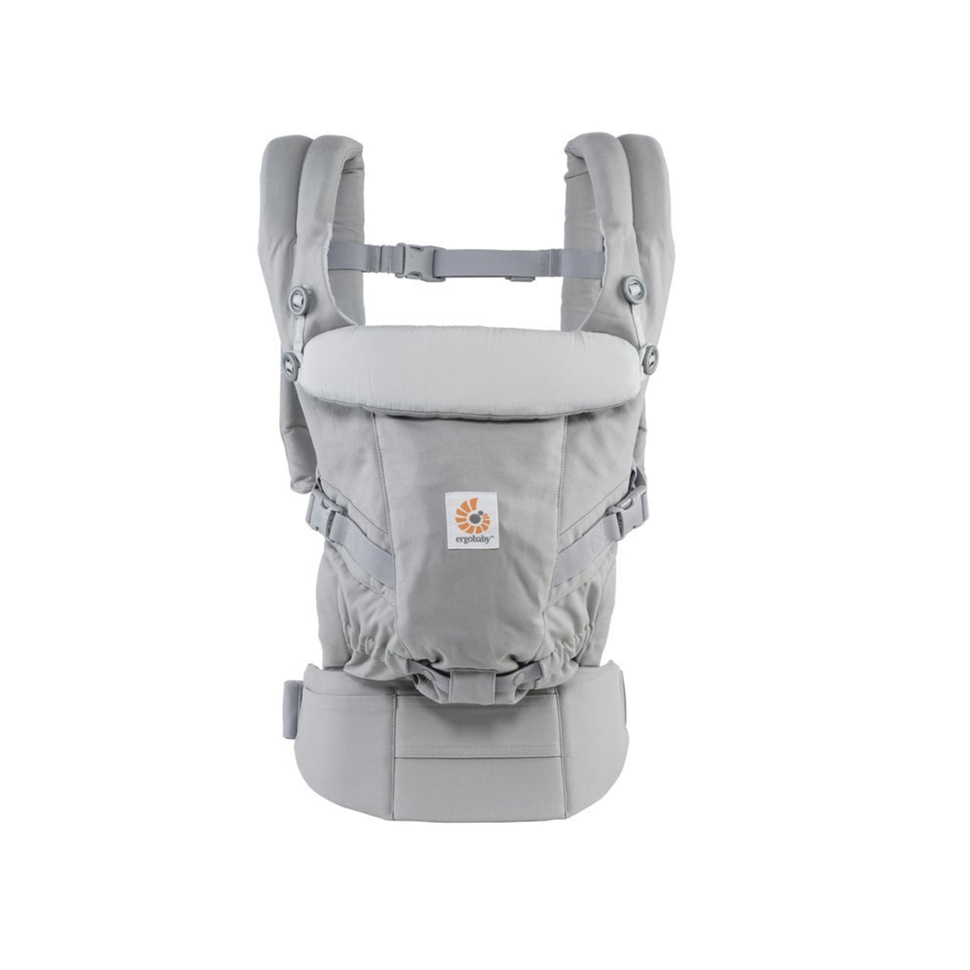 a2503be29af Buy Ergo Baby Adapt Baby Carrier Pearl Grey