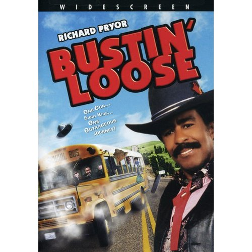 Bustin' Loose (Widescreen)